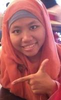 Mayes Wulan Ramadhani Kimia UGM 2013