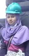 Yuli Putri Juwita Pendidikan Agama Islam UIN 2013